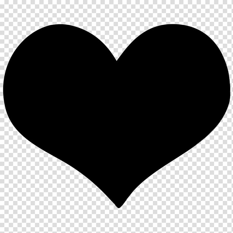 YouTube Stencil Heart , coeur transparent background PNG clipart.