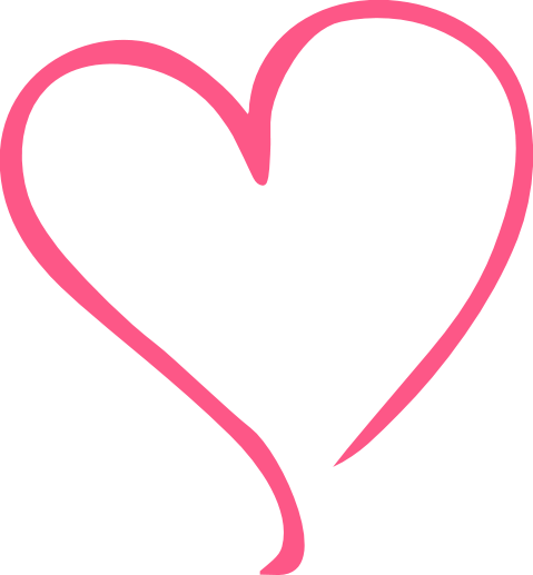 Png Coeur Vector, Clipart, PSD.
