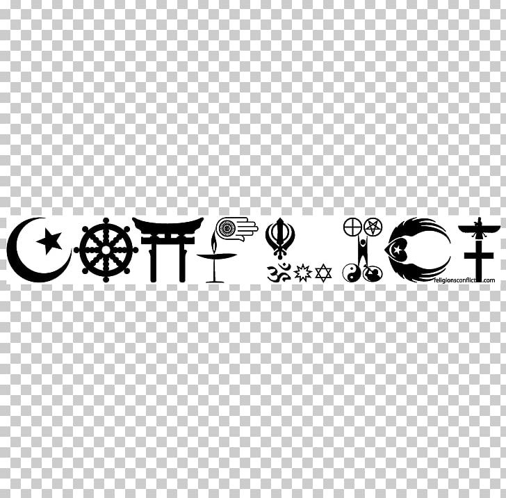 Religion Religious War Coexist Sticker PNG, Clipart, Angle, Black.