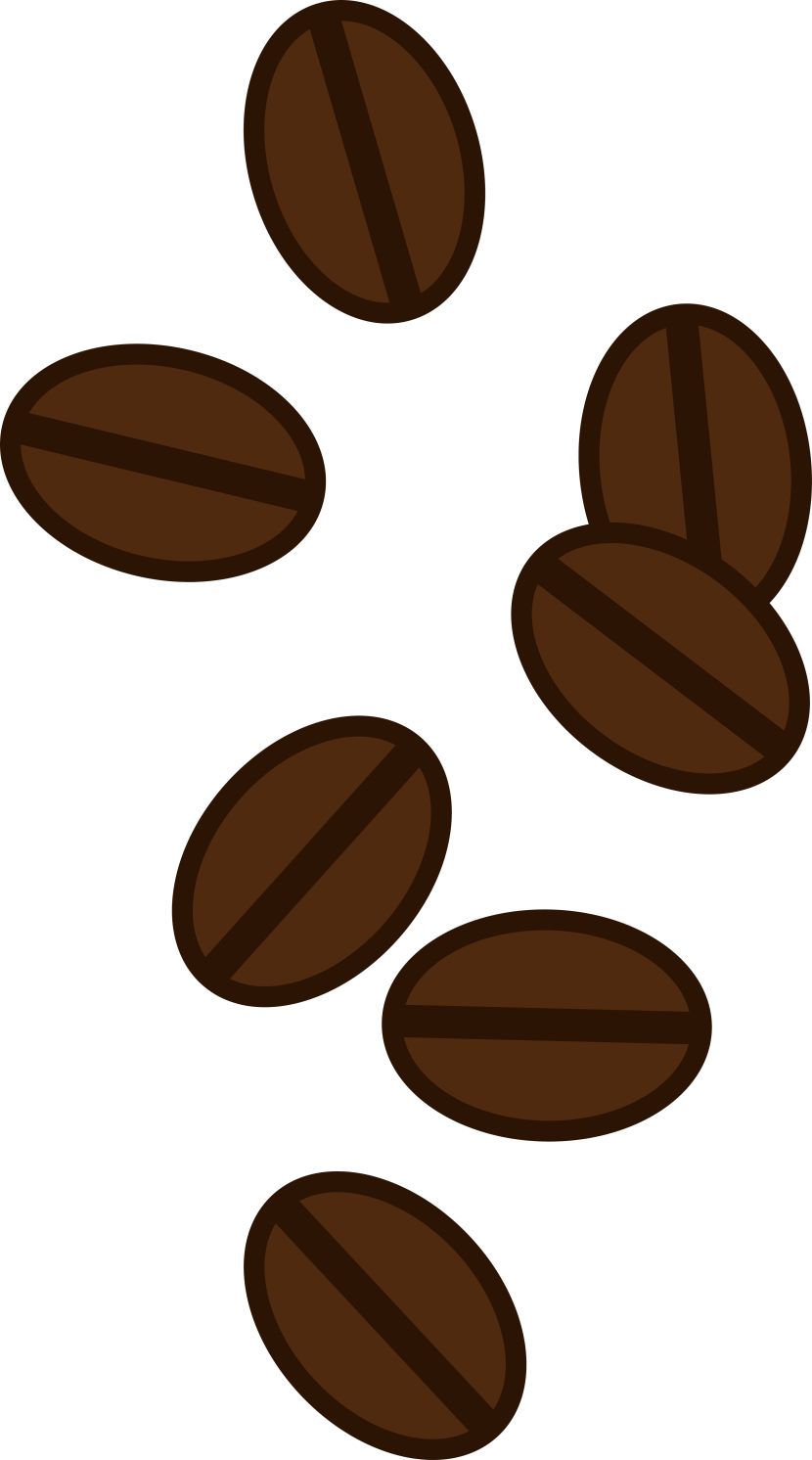 Best Coffee Clipart #25978.