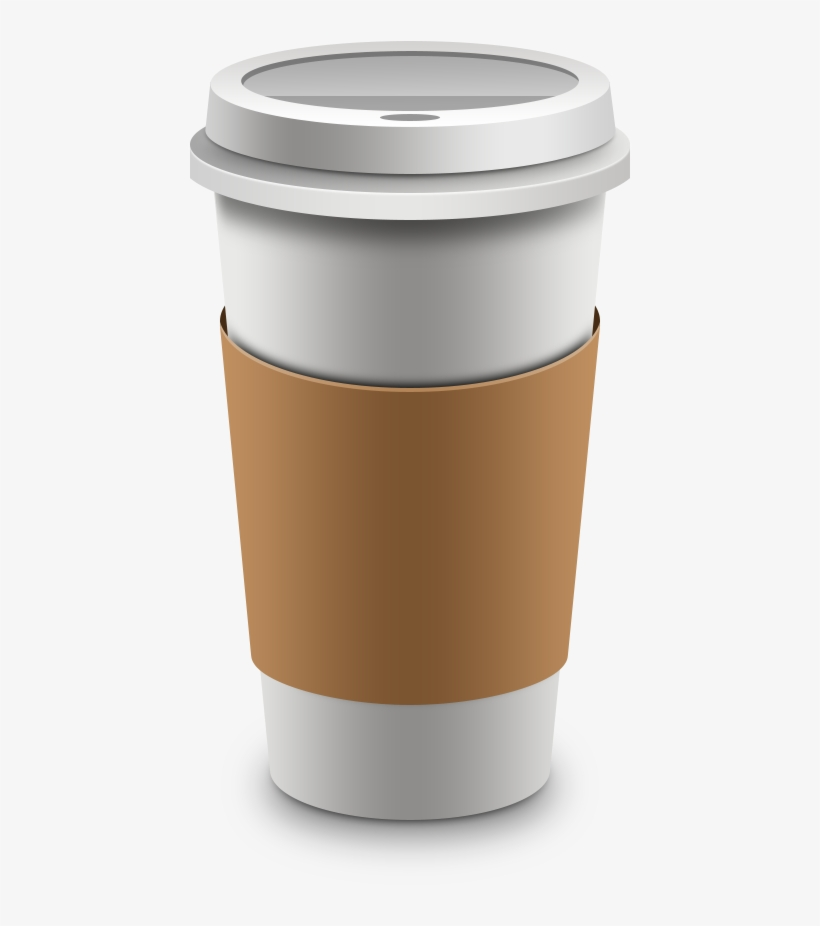 Paper Coffee Cup Png Images.