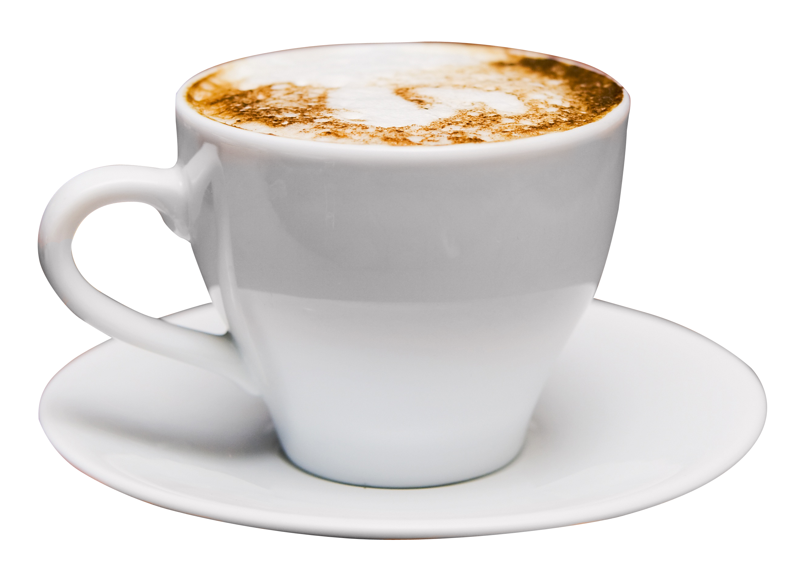 Coffee Cup PNG Image.
