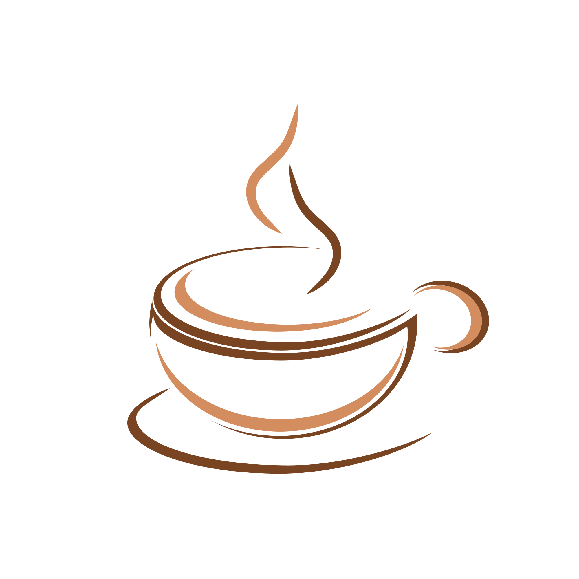 Coffee Logo Png.