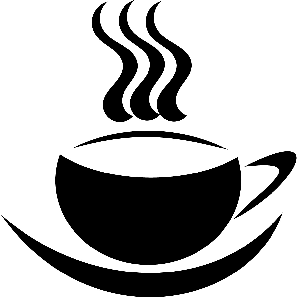 Free Coffee Cup Clip Art Pictures.