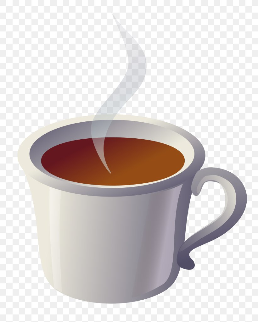 Teacup Coffee Clip Art, PNG, 819x1024px, Tea, Biscuit.