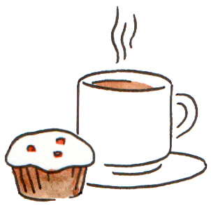 Free Cliparts Coffee Cake, Download Free Clip Art, Free Clip.