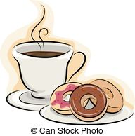 Donuts coffee Vector Clip Art EPS Images. 1,042 Donuts coffee.