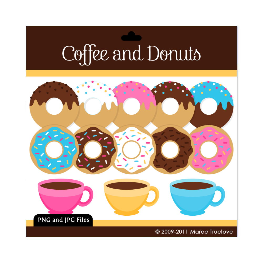 Free Donut Cliparts, Download Free Clip Art, Free Clip Art on.