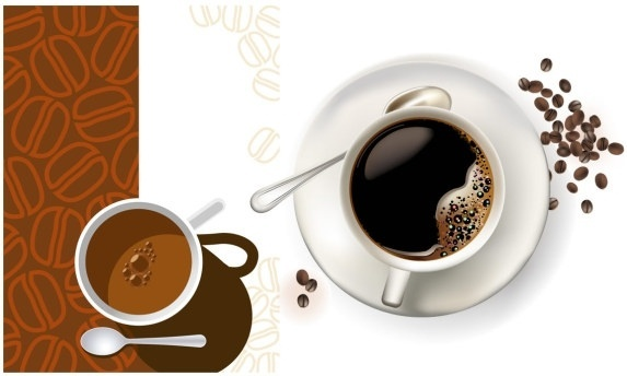 Coffee and pastry clip free vector download (23,957 Free vector) for.