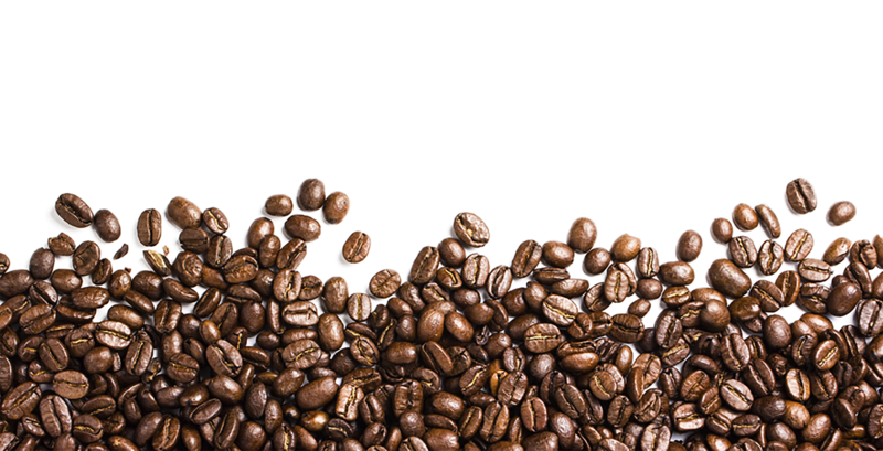 Download Free png Coffee beans PNG image, Download PNG image with.
