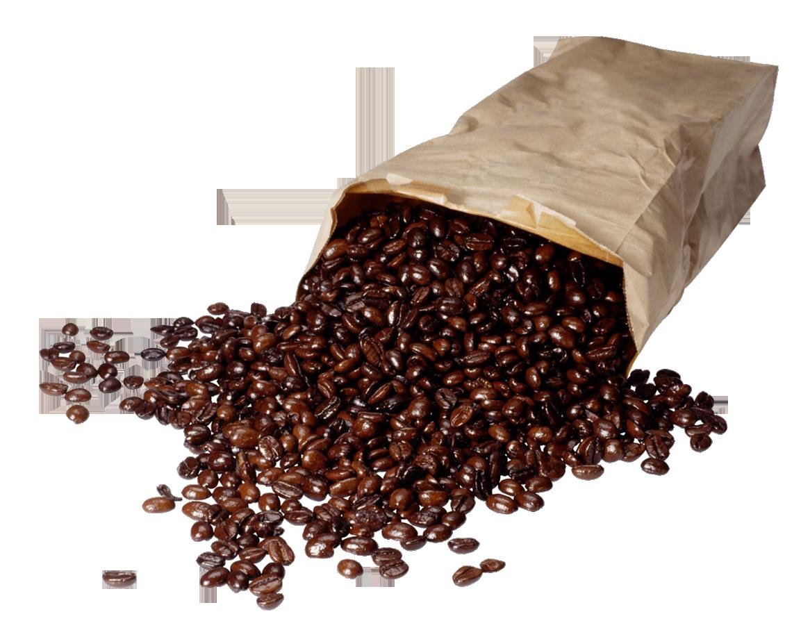 Coffee Bag PNG, coffee packet png.