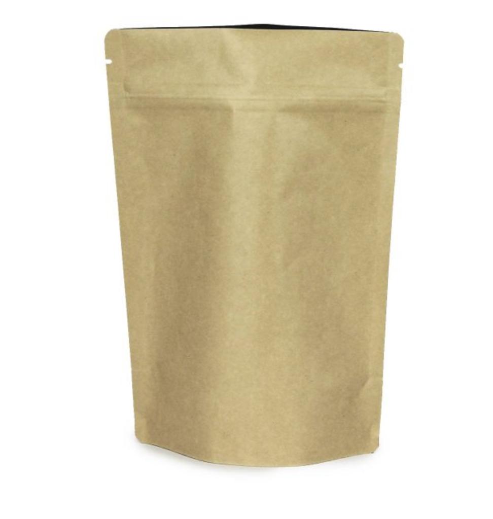 250g Resealable Coffee Bag.