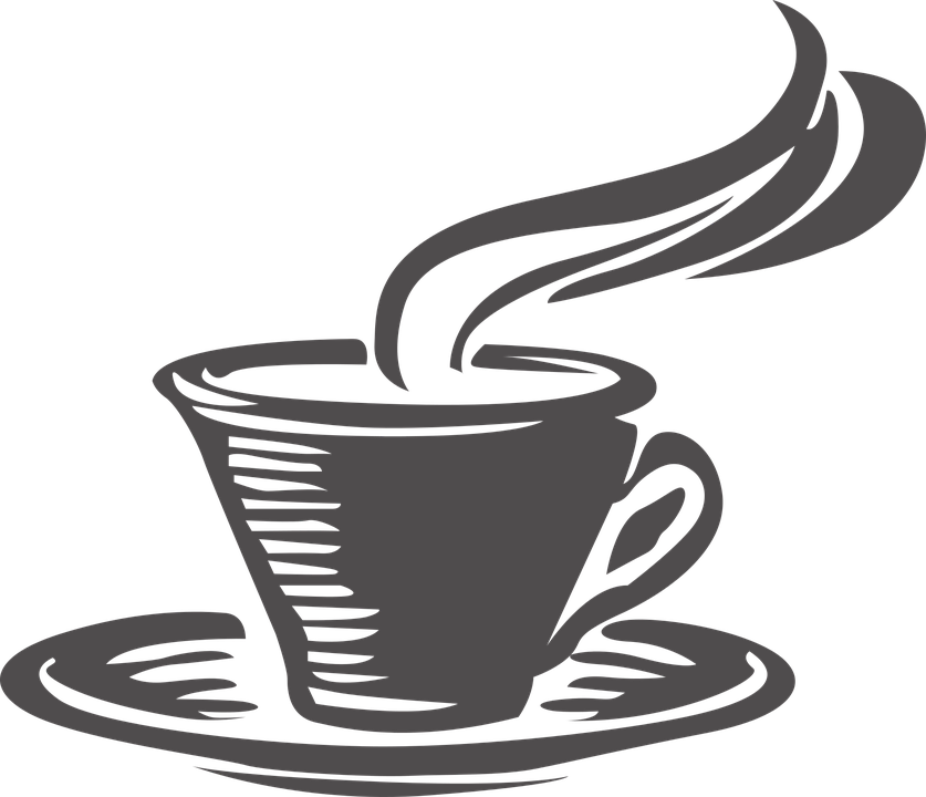 Coffee Bar Cup.