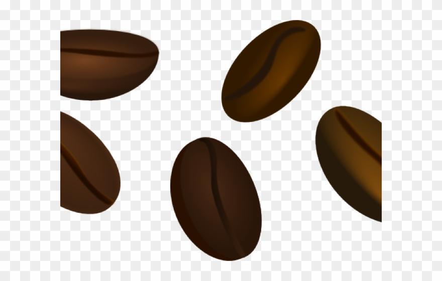 Coffee Bean Clipart.