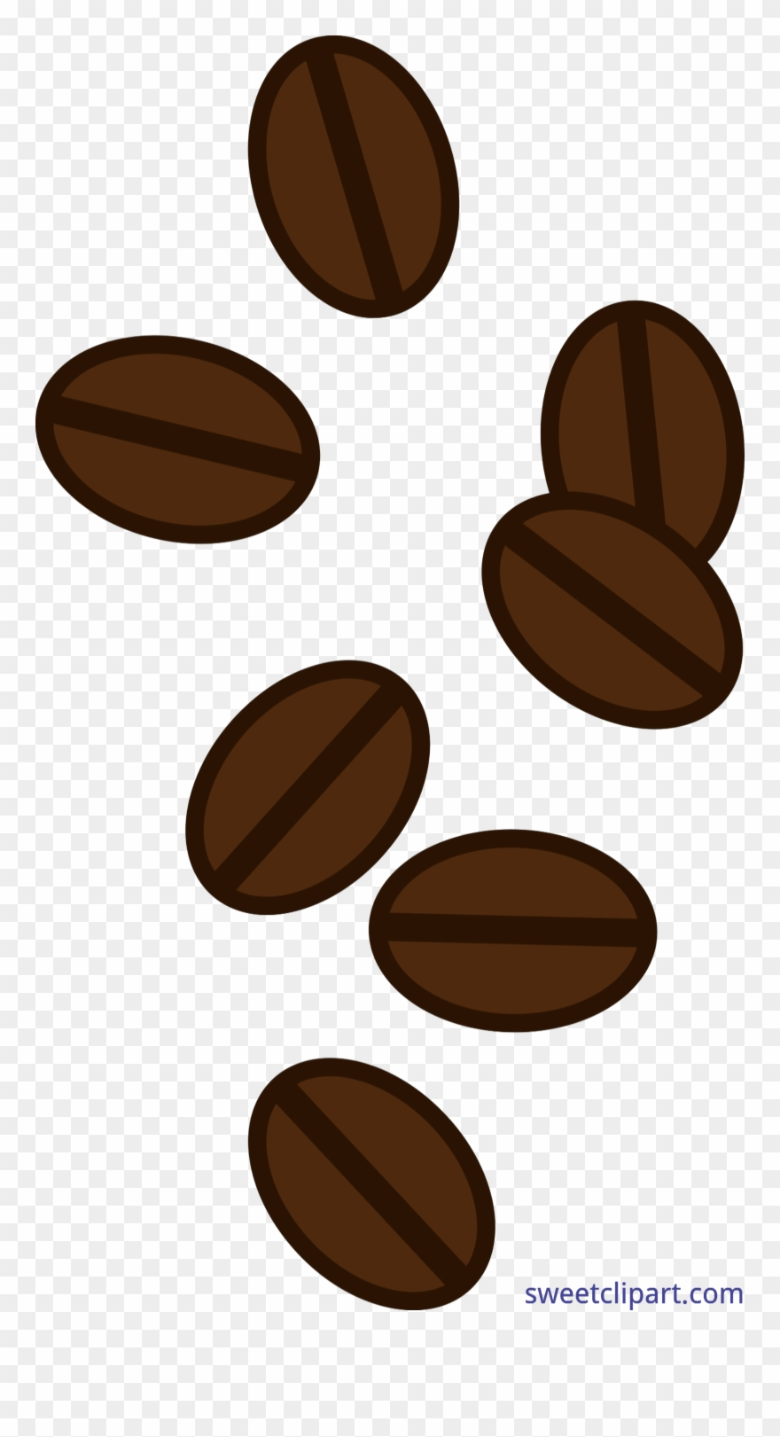 Picture Transparent Library Coffee Beans Clipart.