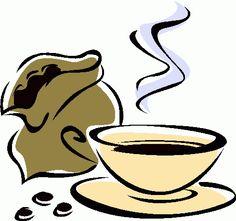 Free Coffee Clip Art.