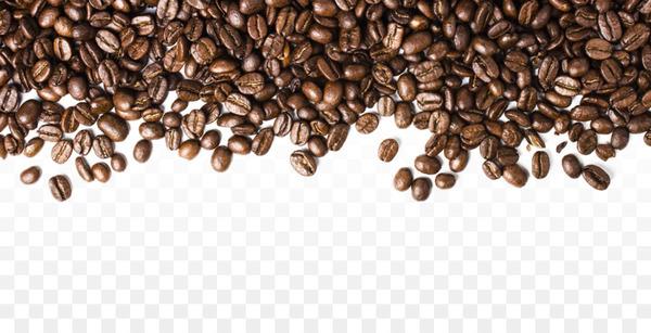 Coffee bean Espresso Cafe.