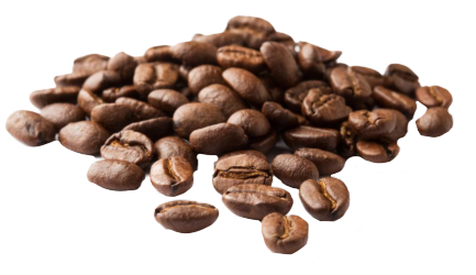 Download Coffee Beans PNG Transparent Image.