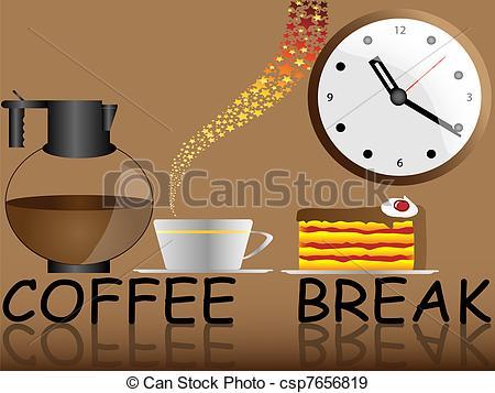 Coffee break Clipart Vector Graphics. 10,879 Coffee break EPS clip.