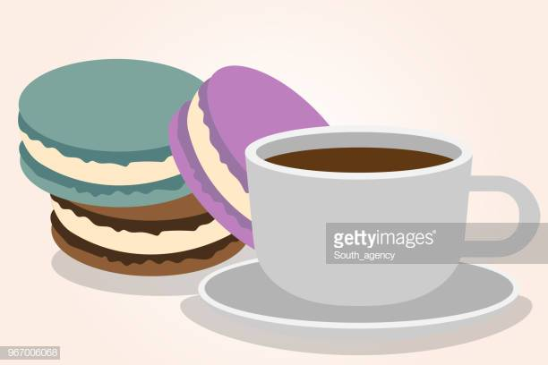 29 Coffee Cake Stock Illustrations, Clip art, Cartoons & Icons.