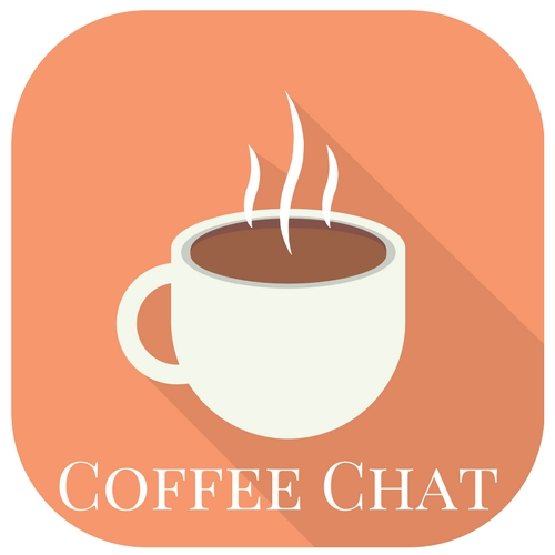 Coffee Chat: Workshops Input.