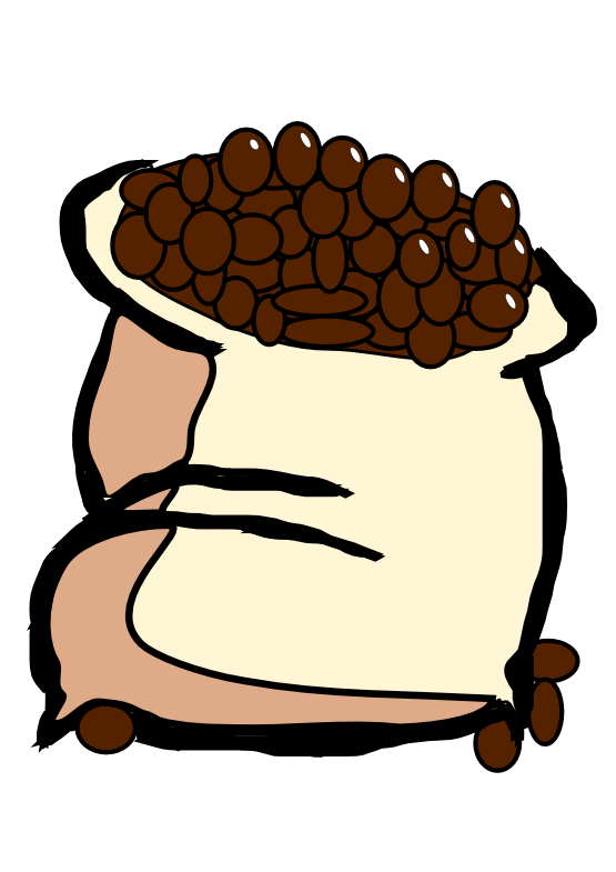 Coffee clipart #20