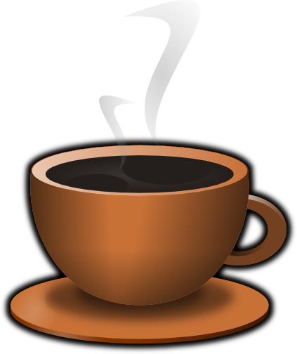 Free Hot Coffee Cliparts, Download Free Clip Art, Free Clip.