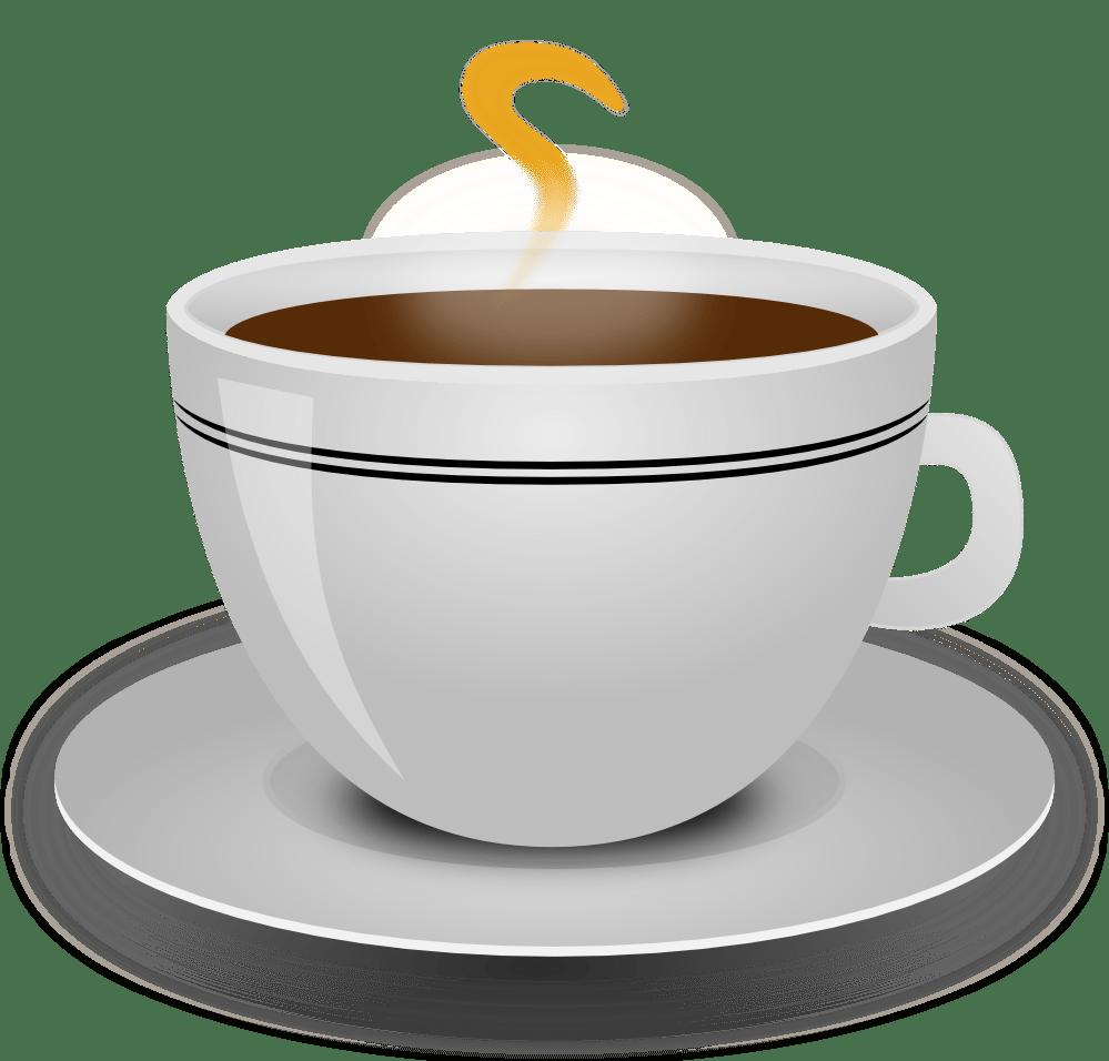 Coffee clipart transparent background 2 » Clipart Portal.