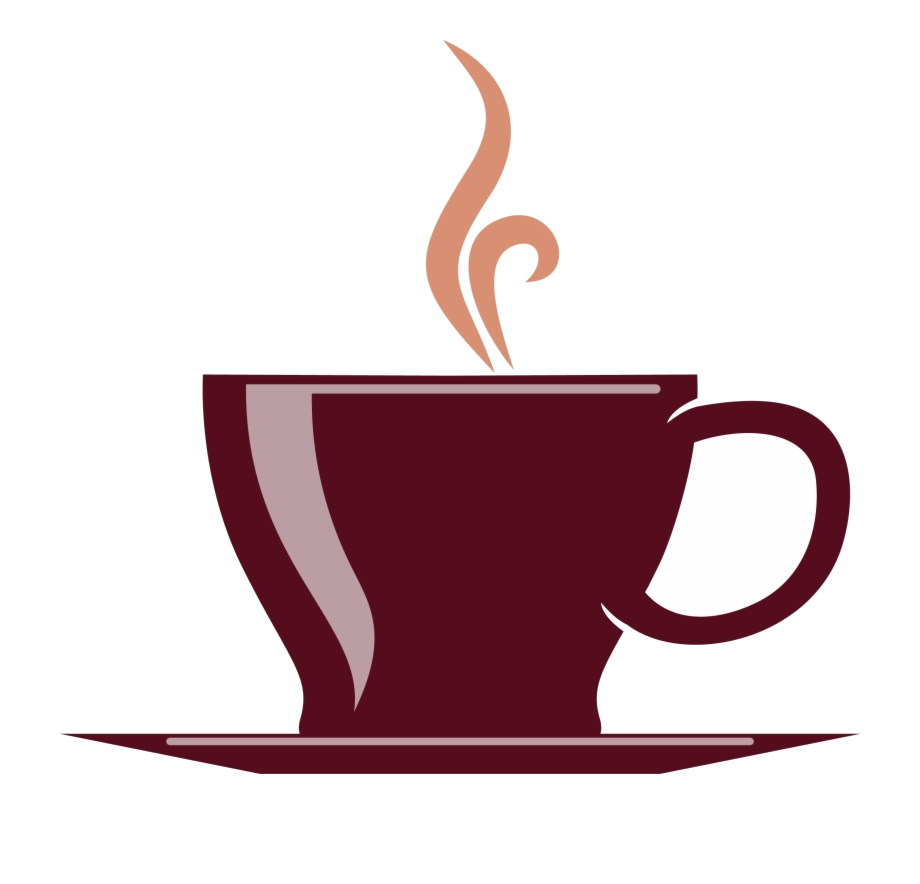 Hot Chocolate Clipart Coffee Clip Transparent Background Png.