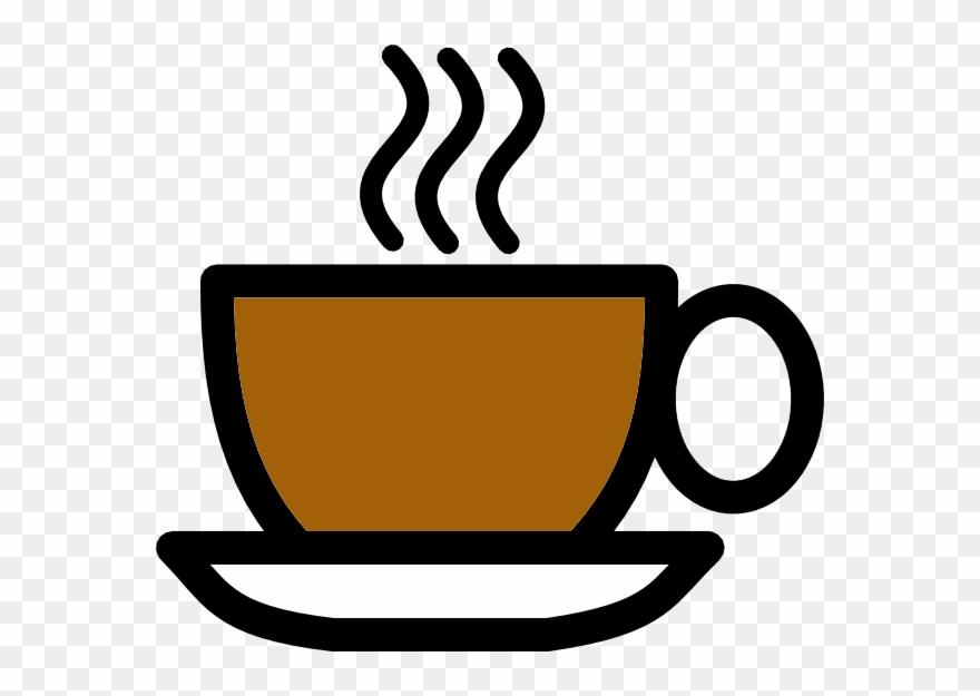 Coffee Cup Clip Art At Clker Com Vector Clip Art Online.