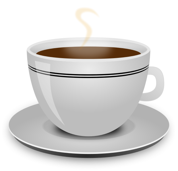 Coffee Cup Clip Art Vector at GetDrawings.com.