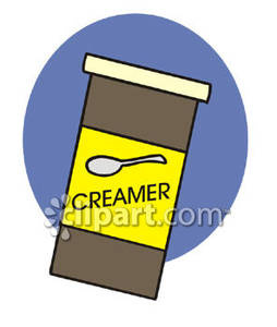 A_Package_Coffee_Creamer_Royalty_Free_Clipart_Picture_081119.