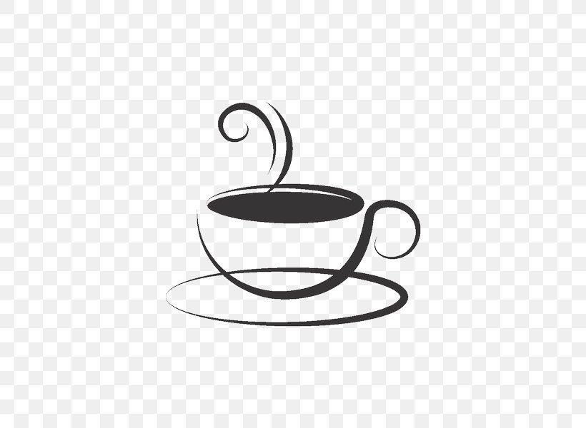 Coffee Cup Saucer Clip Art, PNG, 600x600px, Coffee Cup.