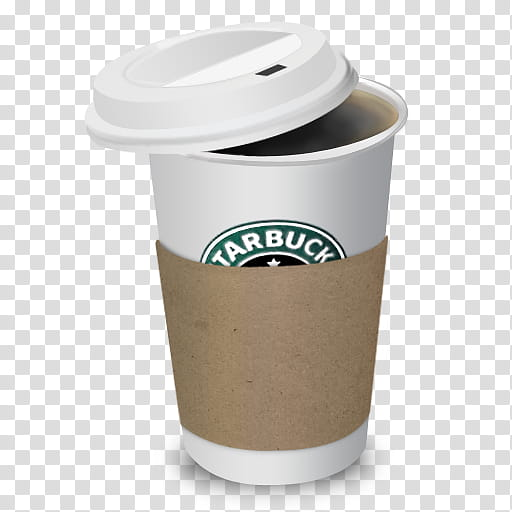 Starbucks coffee icons, starbucks_coffee_, Starbucks cup.