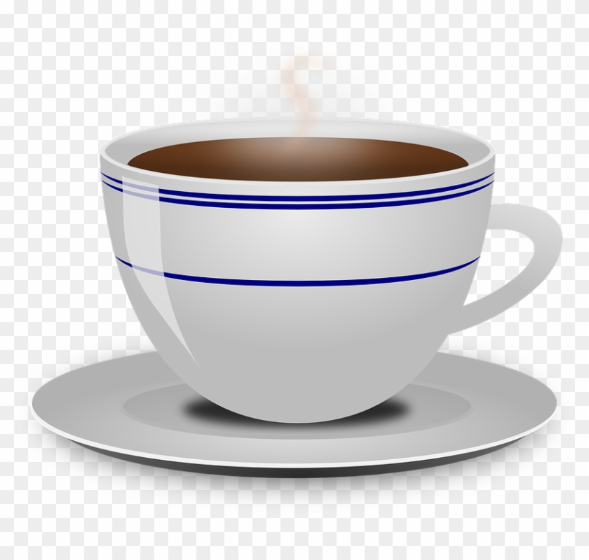 Clip Freeuse Library Coffee Cup Clipart.