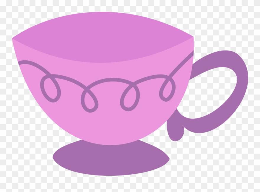Teacup Clipart Transparent.