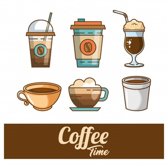 Coffee Cup Vectors, Photos and PSD files.