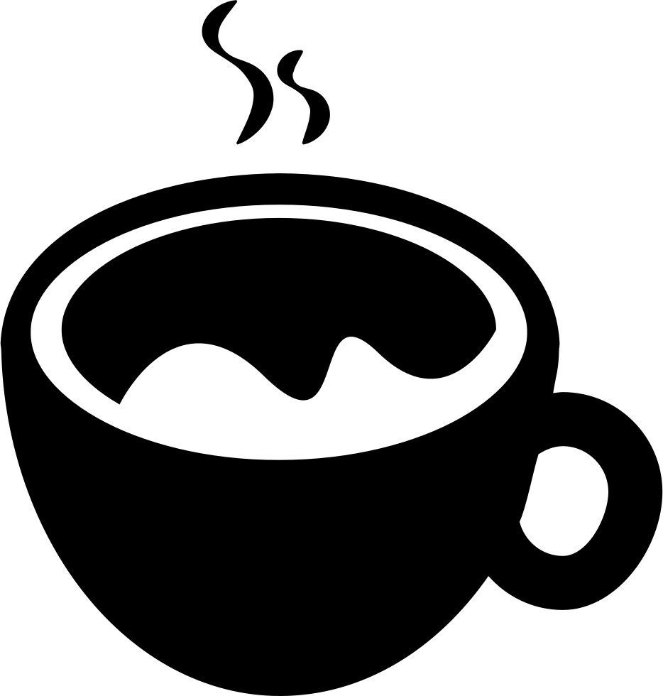 Coffee Cup Icon Png.