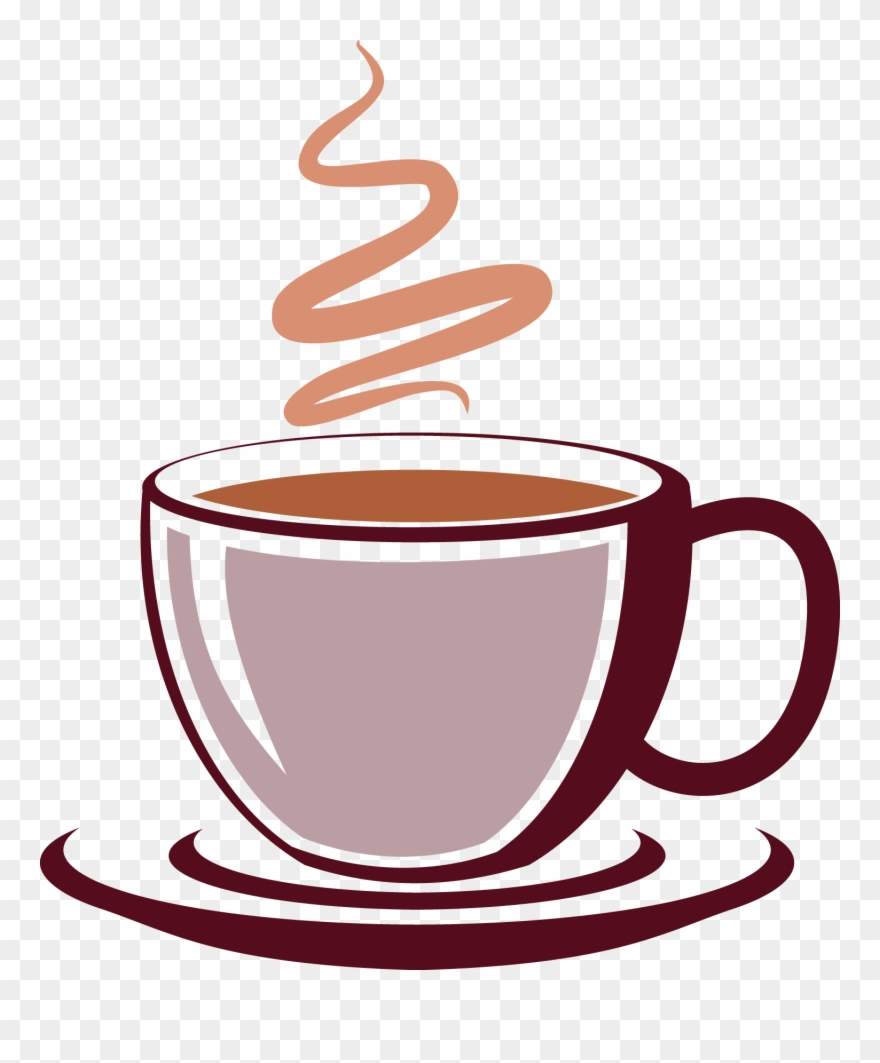 Coffee Transparent Clip Art.