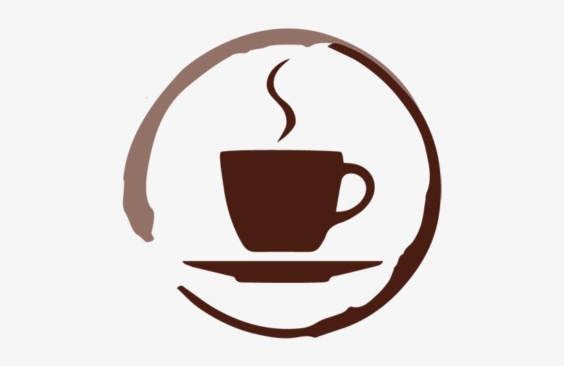 Jpg Royalty Free Stock Logo The Steamingcuplogo.