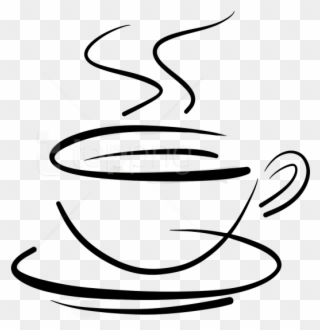 Free PNG Coffee Cup Clip Art Download.