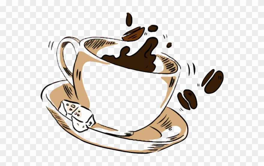 Coffee Cup Png Photo.
