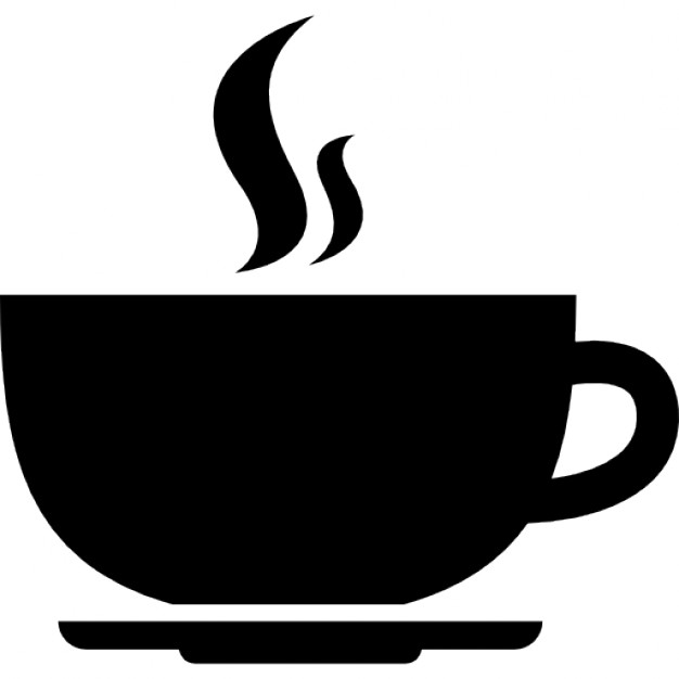 Coffee Cup Silhouette Png (+).