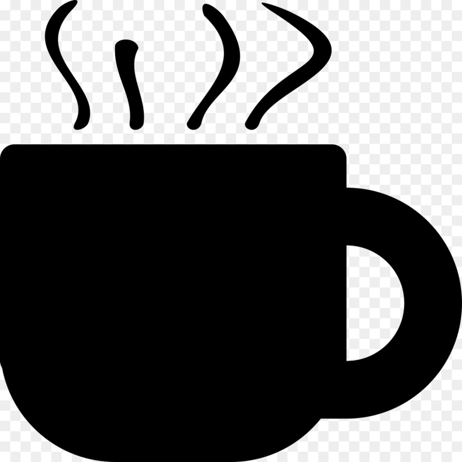 Free Coffee Cup Silhouette Png, Download Free Clip Art, Free Clip.