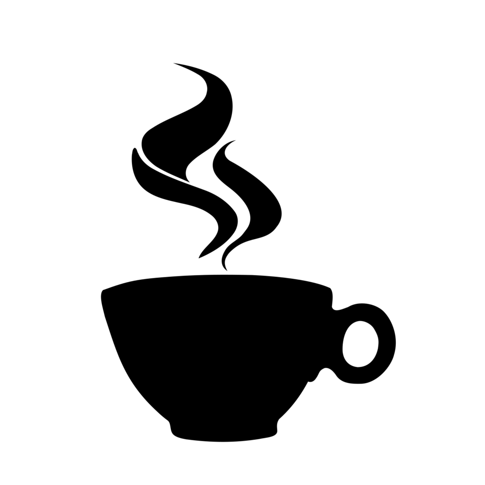 Coffee Cup Silhouette Png (112+ images in Collection) Page 1.