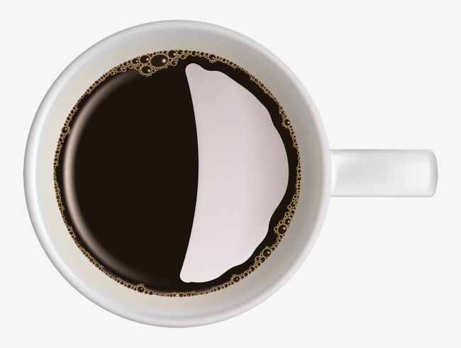 Coffee, , White Coffee Cup PNG Transparent Clipart Image and.