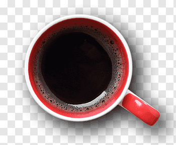 Dandelion Coffee cutout PNG & clipart images.