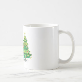 coffee cup tree clipart #13