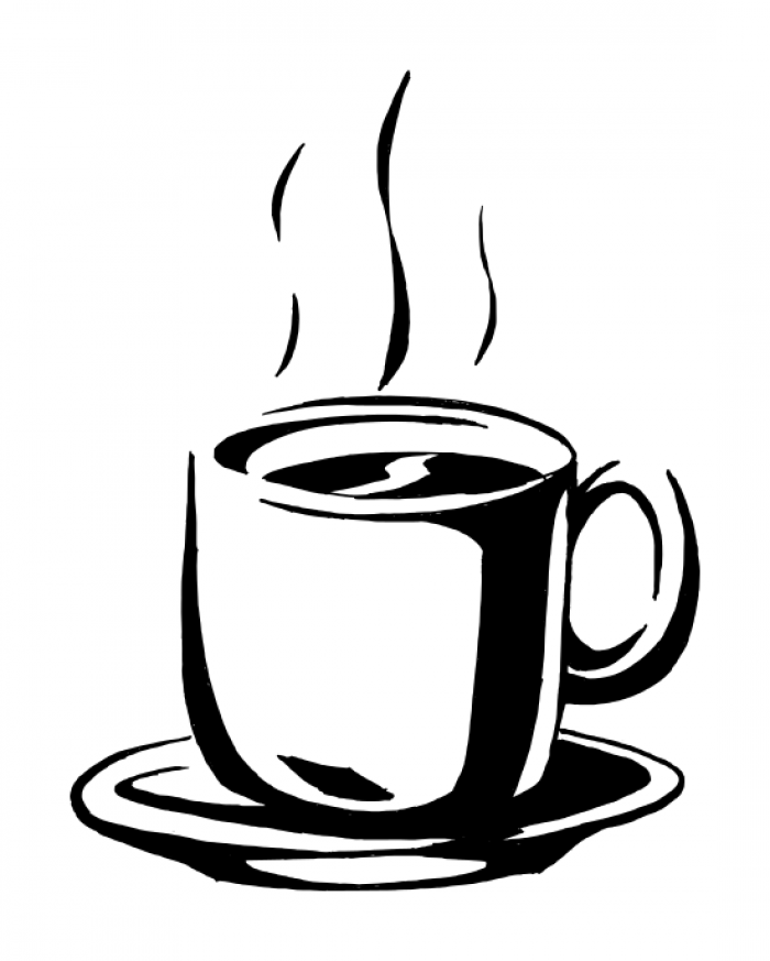 Download Free png Coffee Cup Vector Clipart.