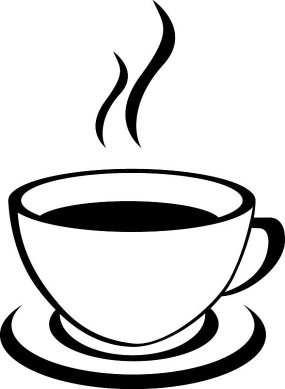 Coffee Cup Vector Png (105+ images in Collection) Page 3.